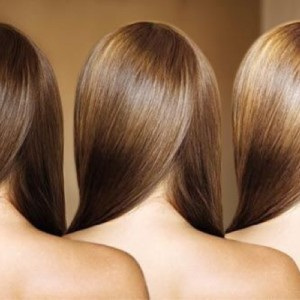 шампунь для темных волос