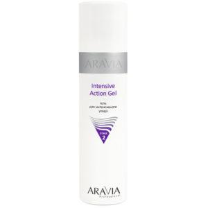 Гель для интенсивного ухода Intensive Action Gel для всех типов кожи