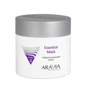 Себорегулирующая маска  Essential Mask  для жирной кожи