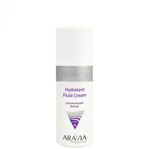 Увлажняющий флюид  Hydratant Fluid Cream для жирной и комбинированной кожи