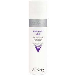 Гель очищающий с фруктовыми кислотами AHA-Fruit Gel , 250 ml , для всех типов кожи