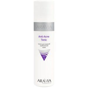 Тоник для жирной проблемной кожи Anti-Acne Tonic для жирной кожи, 250 мл